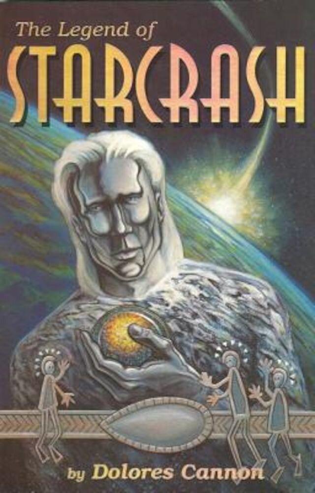 The Legend of Starcrash, Paperback