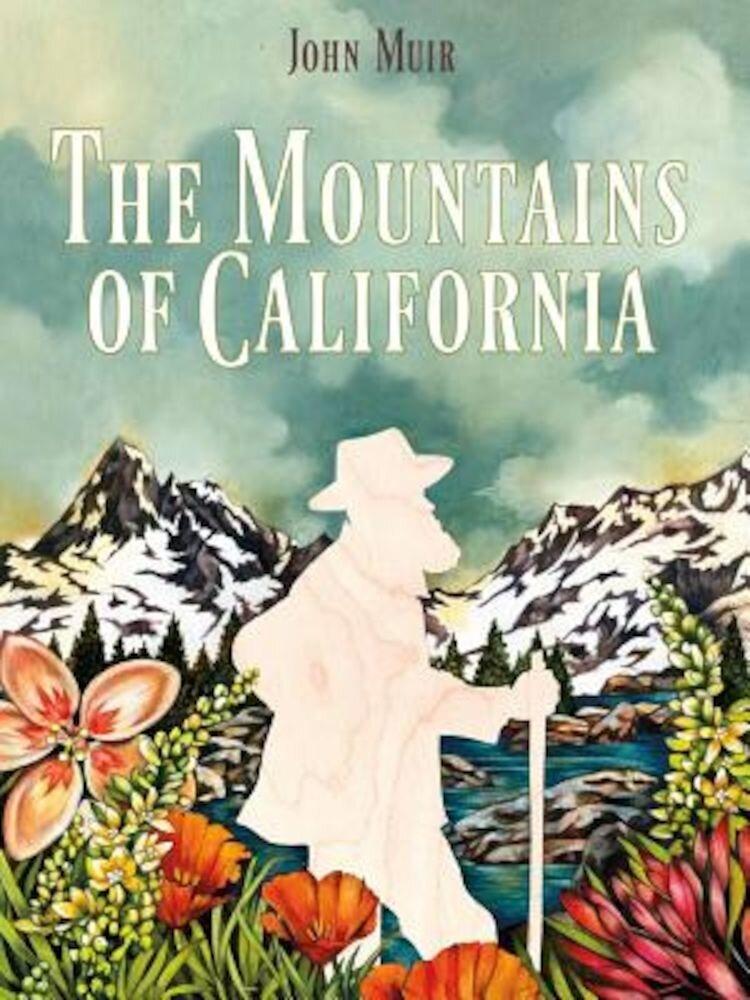 Mountains of California, Paperback