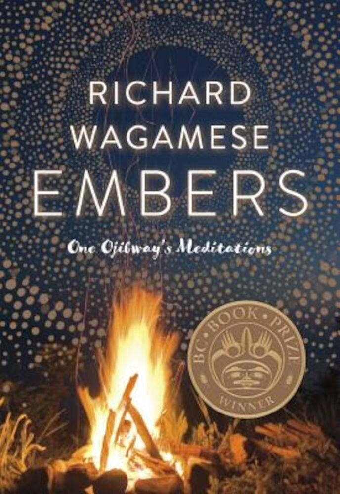 Embers: One Ojibway's Meditations, Paperback