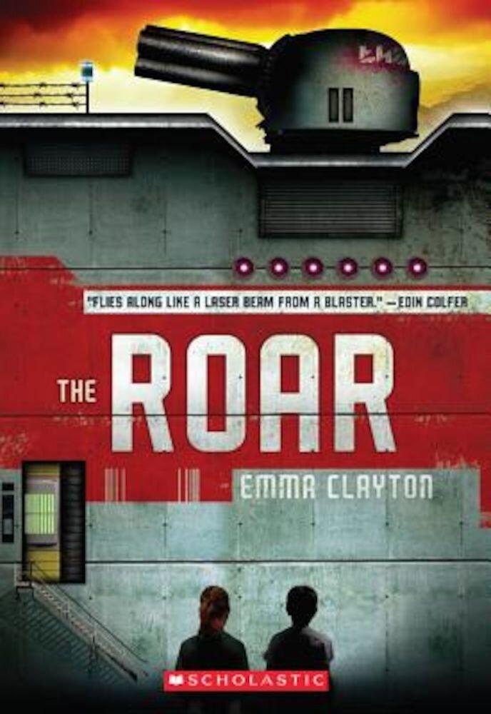 The Roar, Paperback