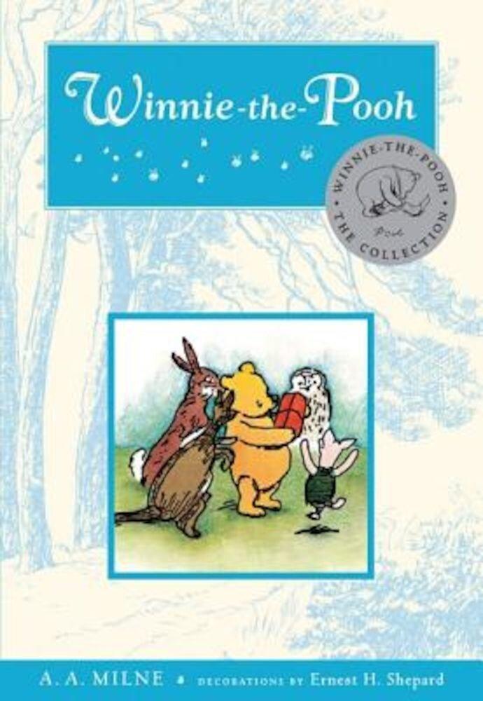 Winnie-The-Pooh, Hardcover