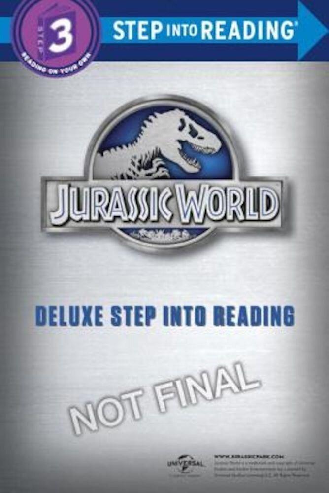 Danger: Dinosaurs! (Jurassic World), Paperback