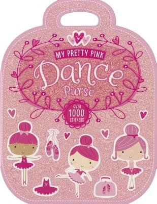 My Pretty Pink Dance Purse, Paperback
