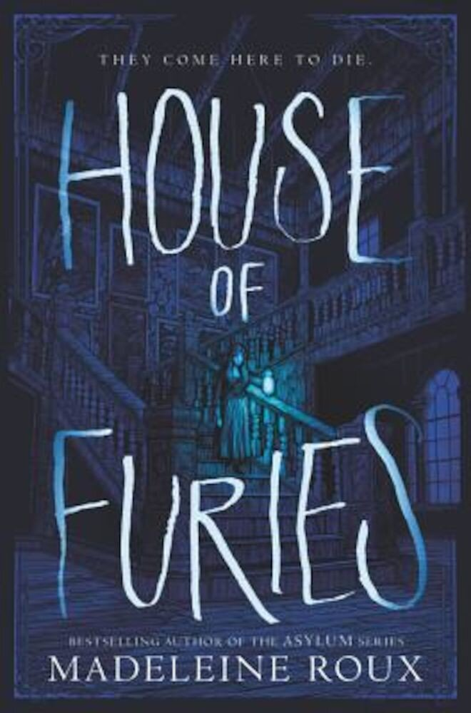 House of Furies, Hardcover