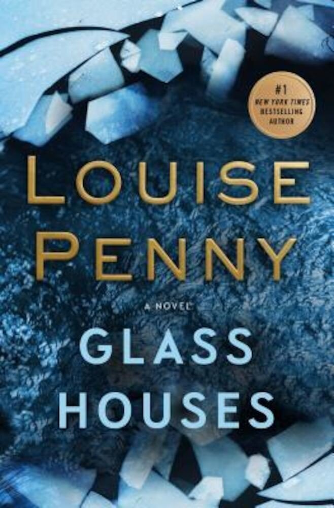 Glass Houses, Hardcover