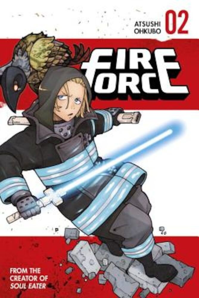 Fire Force 2, Paperback