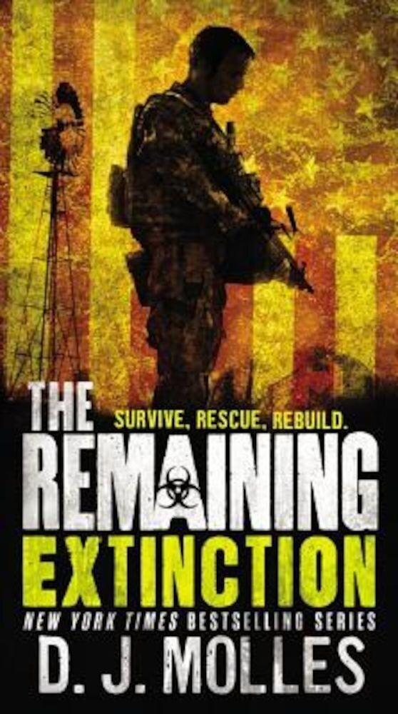 The Remaining: Extinction, Paperback