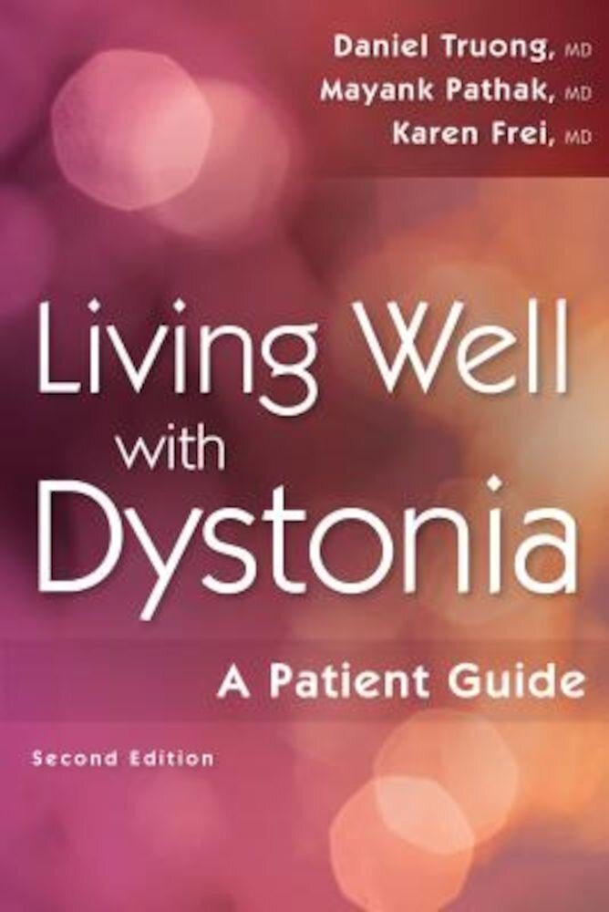 Living Well with Dystonia, Paperback