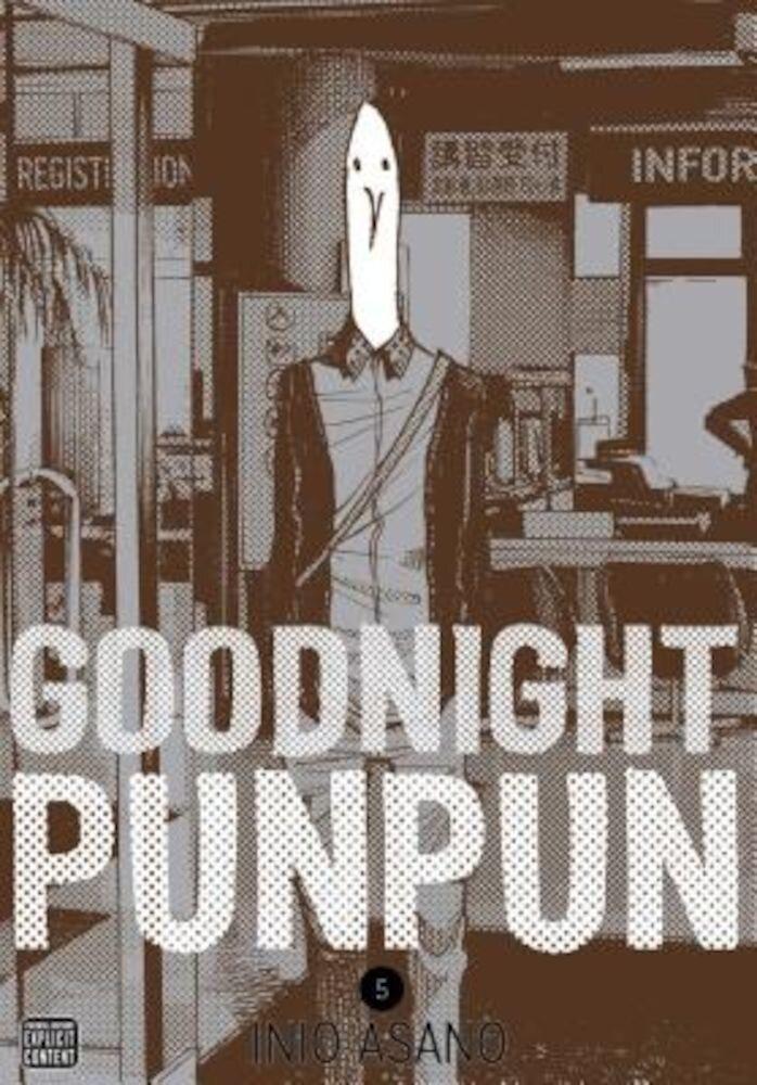 Goodnight Punpun, Volume 5, Paperback