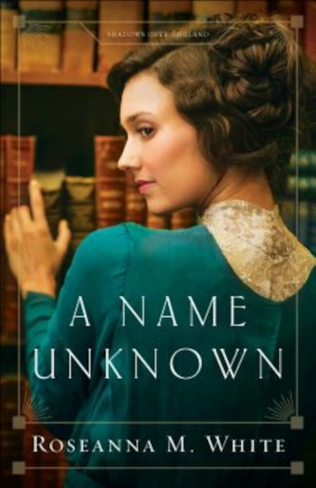 A Name Unknown, Paperback