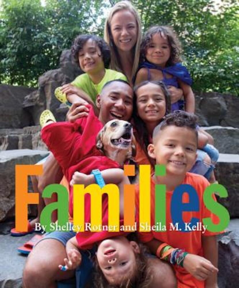 Families, Hardcover
