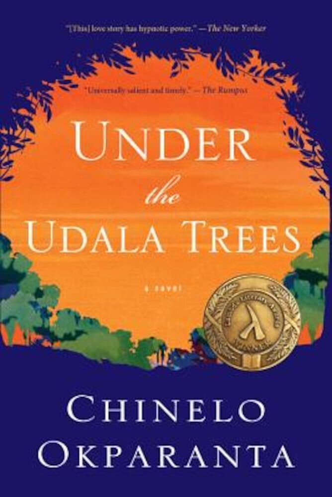 Under the Udala Trees, Paperback