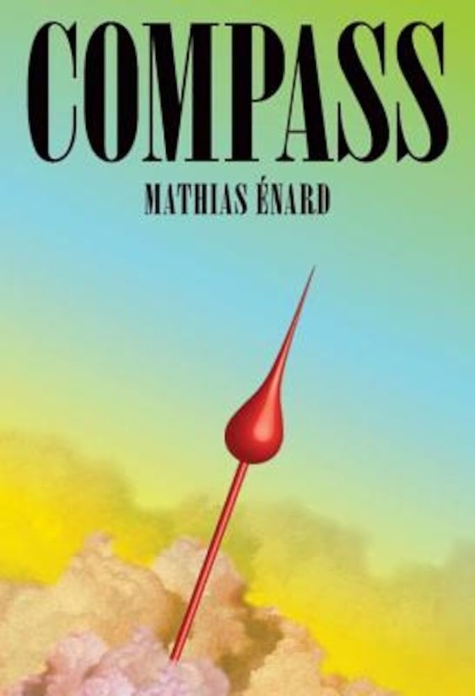 Compass, Hardcover