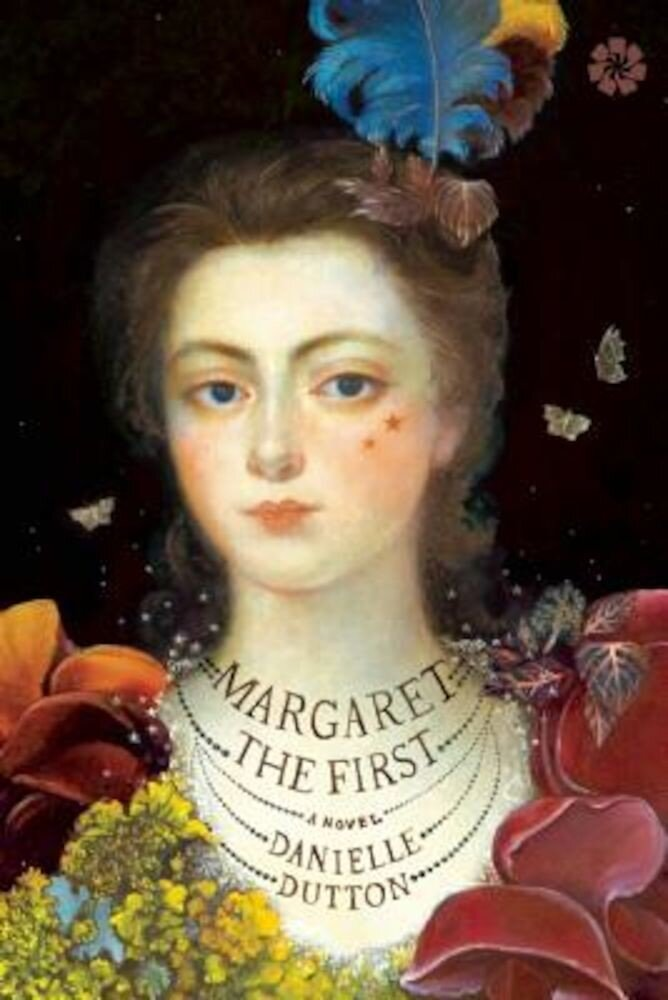 Margaret the First, Paperback