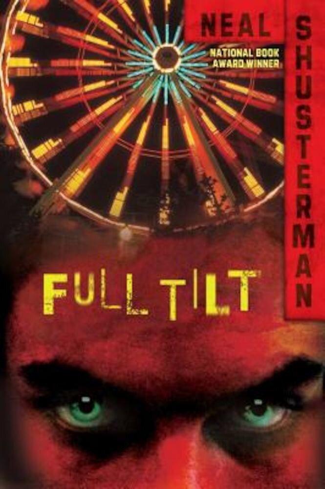 Full Tilt, Paperback