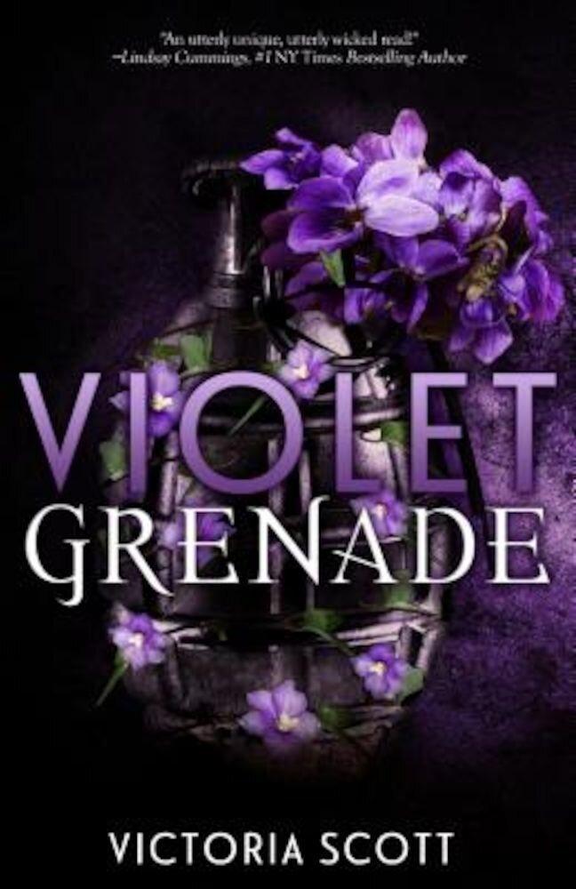 Violet Grenade, Hardcover