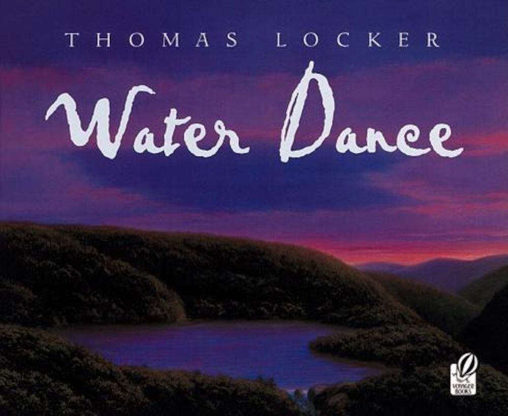 Water Dance, Paperback