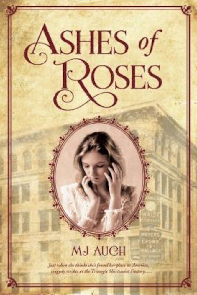 Ashes of Roses, Paperback