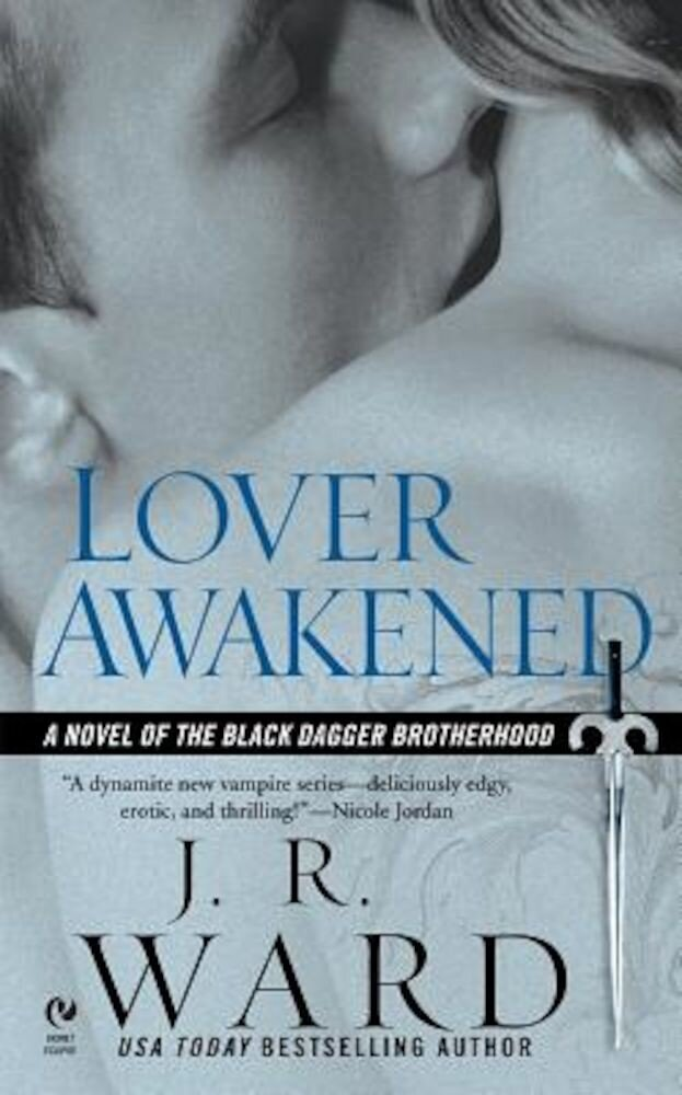 Lover Awakened, Paperback