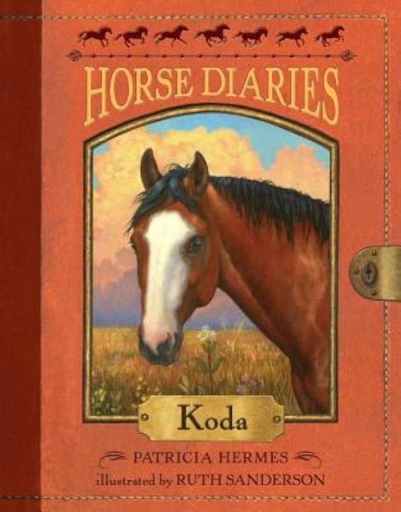 Koda, Paperback
