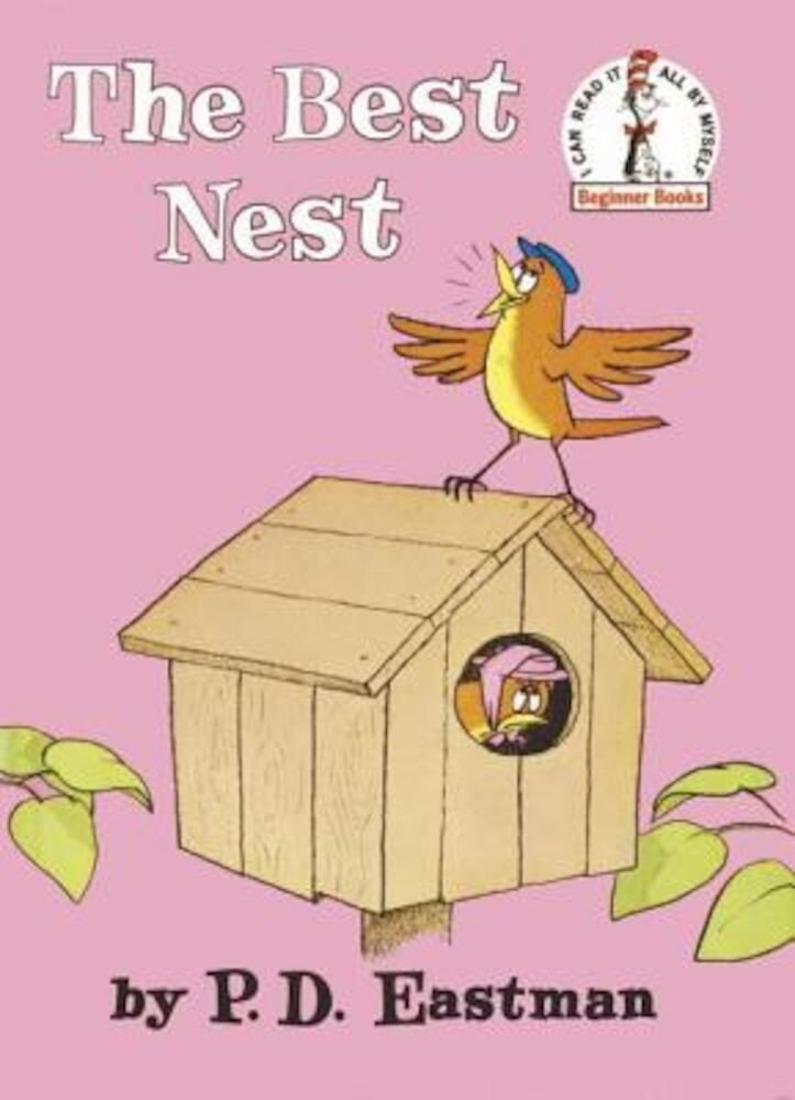 The Best Nest, Hardcover