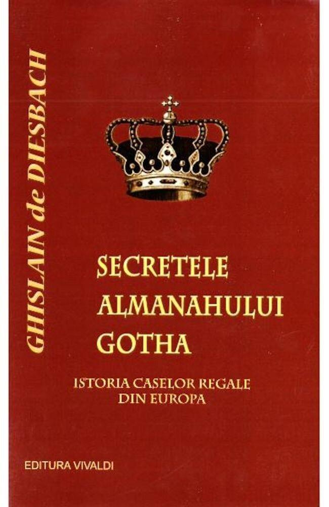 Secretele Almanahului Gotha
