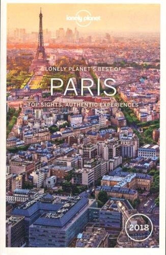 Best of Paris 2018
