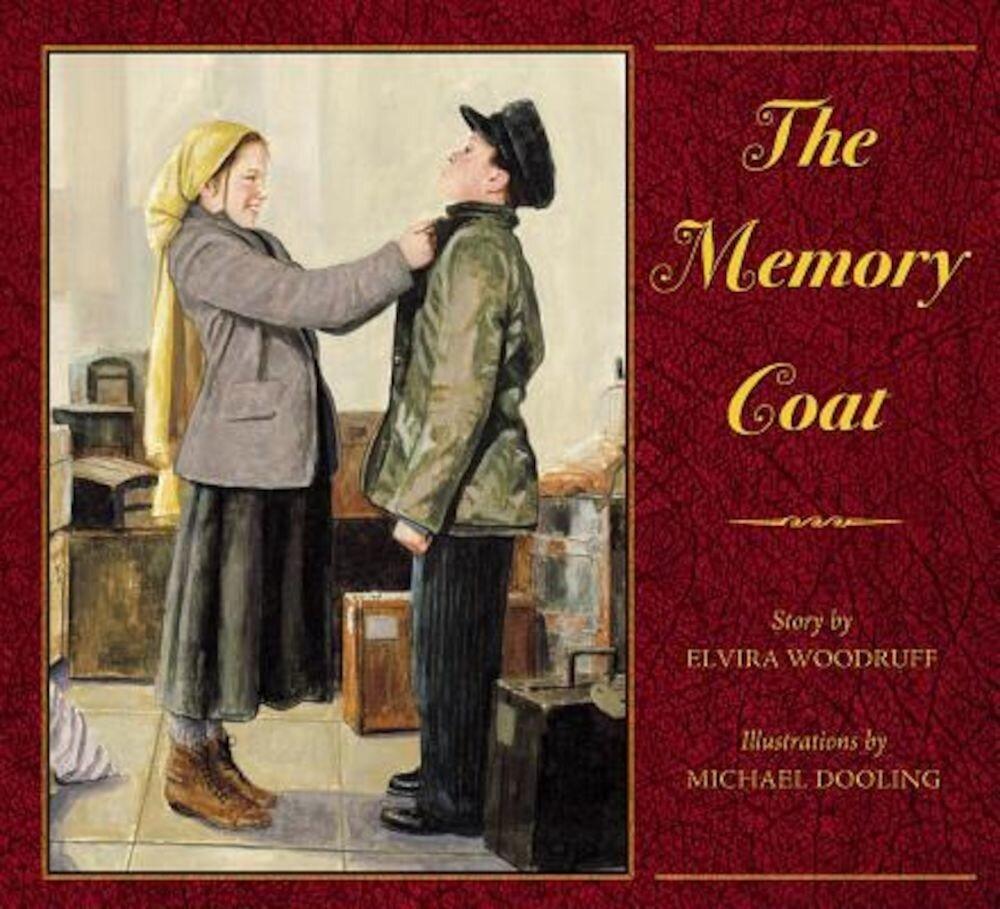 The Memory Coat, Hardcover