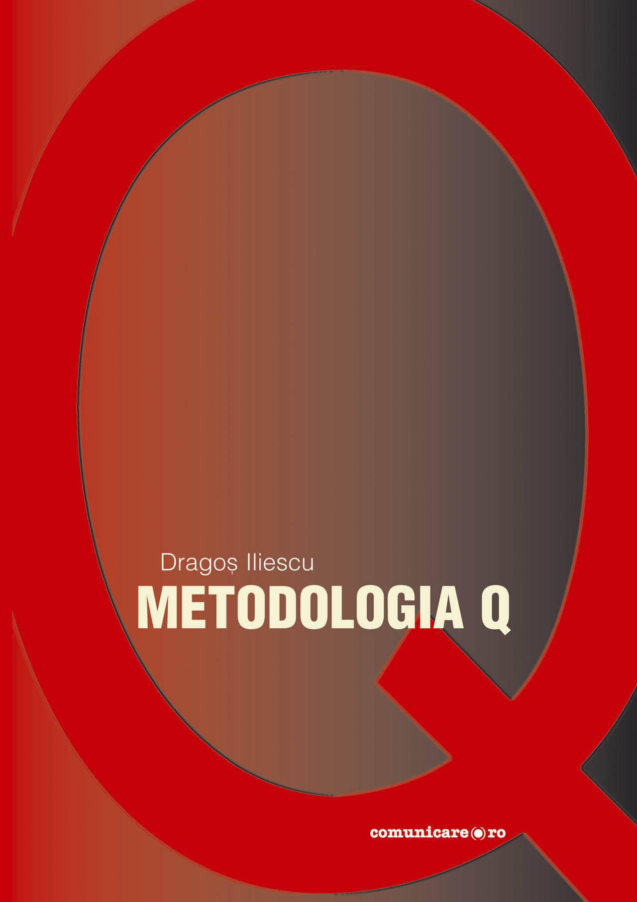 Metodologia Q (eBook)