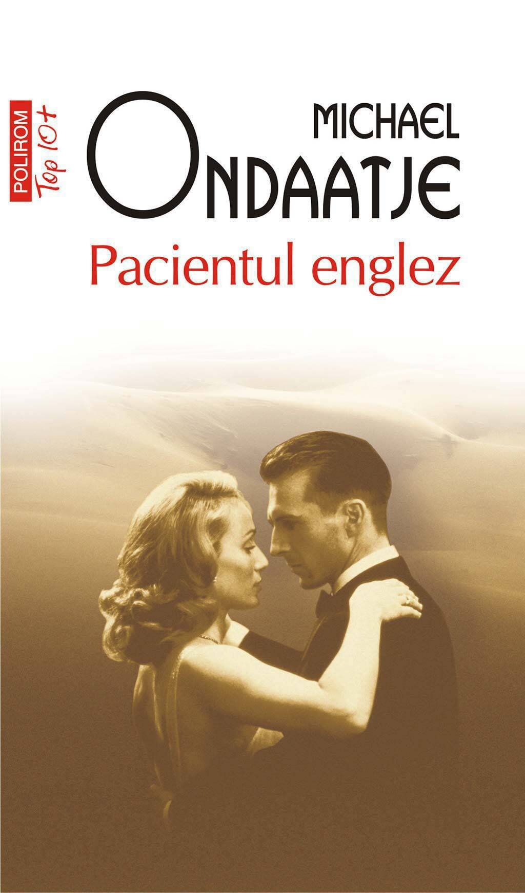 Pacientul englez (eBook)