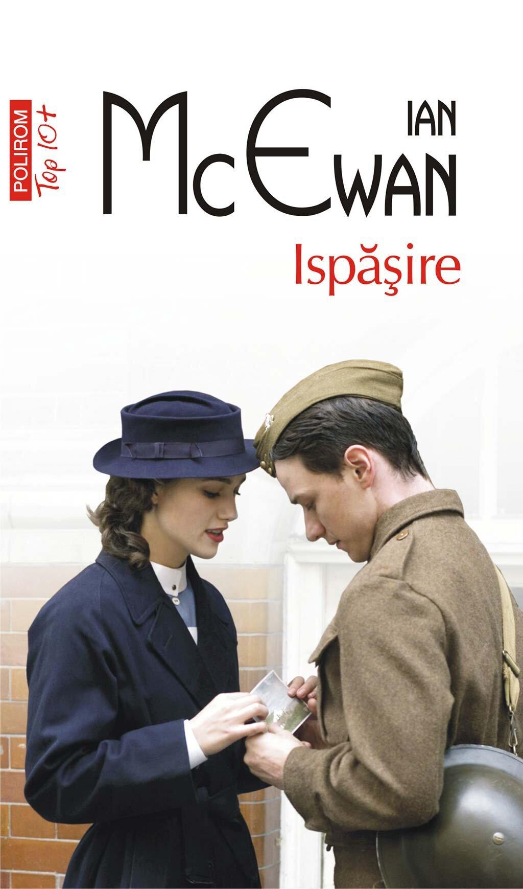 Ispasire (eBook)