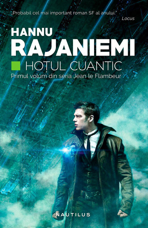 Hotul Cuantic (eBook)