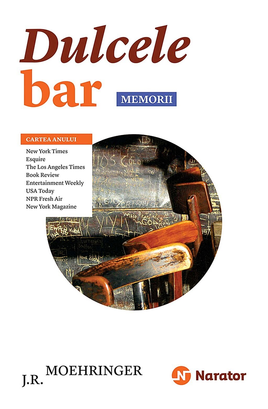 Dulcele bar. Memorii PDF (Download eBook)