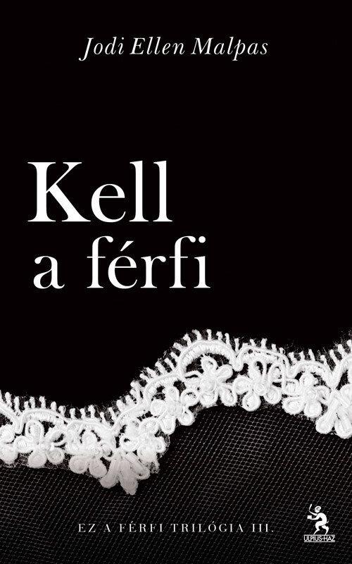 Kell a ferfi (eBook)