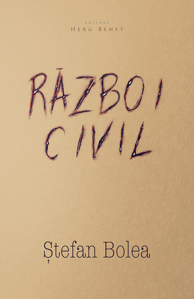 Razboi civil (eBook)
