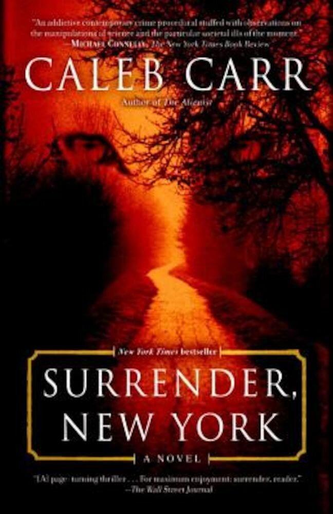 Surrender, New York, Paperback
