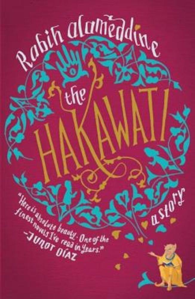 The Hakawati, Paperback