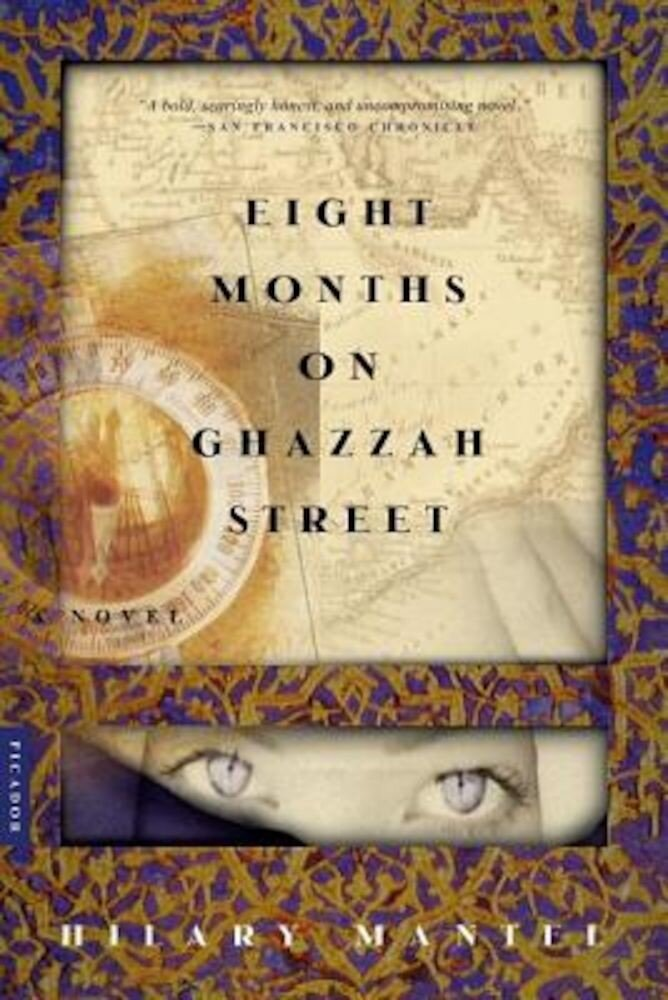 Eight Months on Ghazzah Street, Paperback