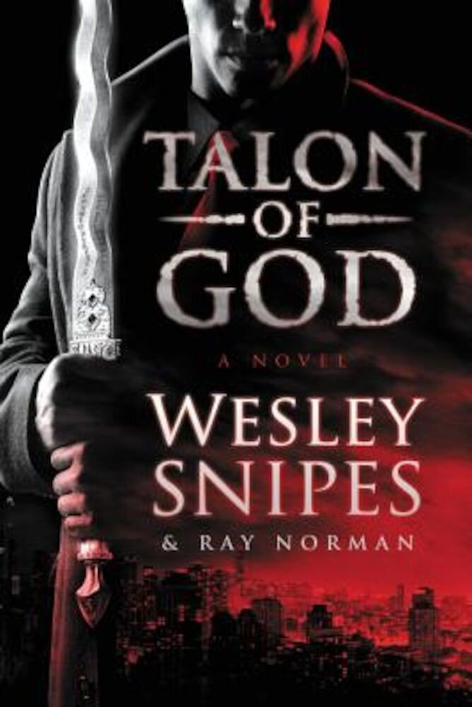 Talon of God, Hardcover