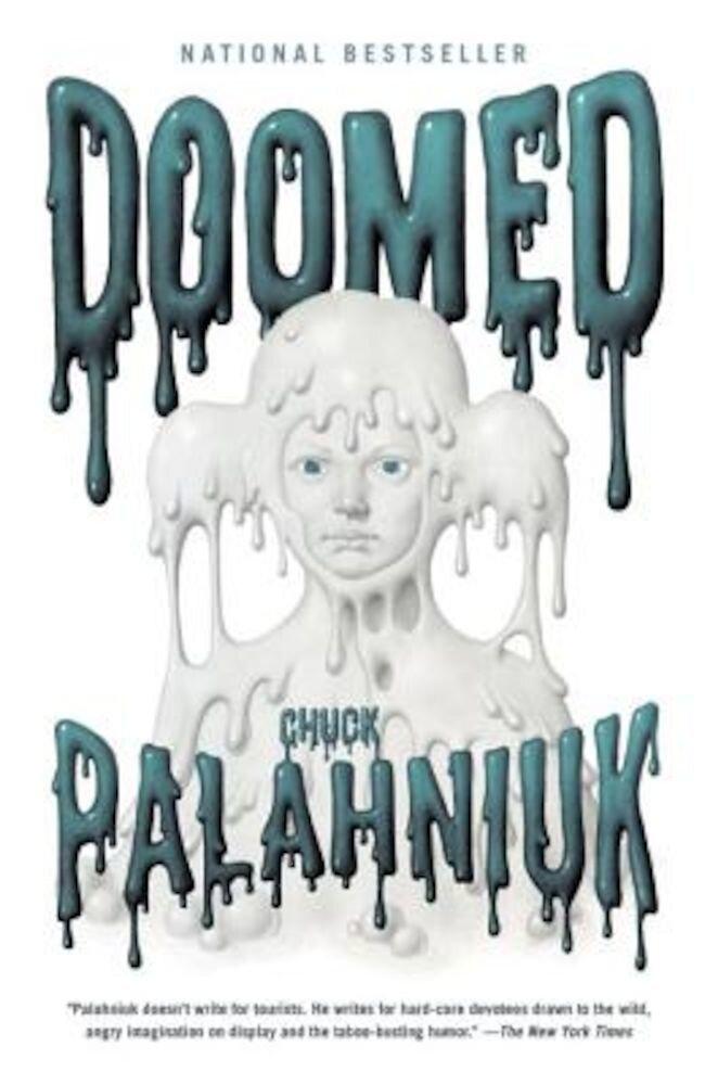 Doomed, Paperback