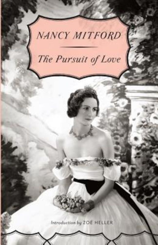 The Pursuit of Love, Paperback