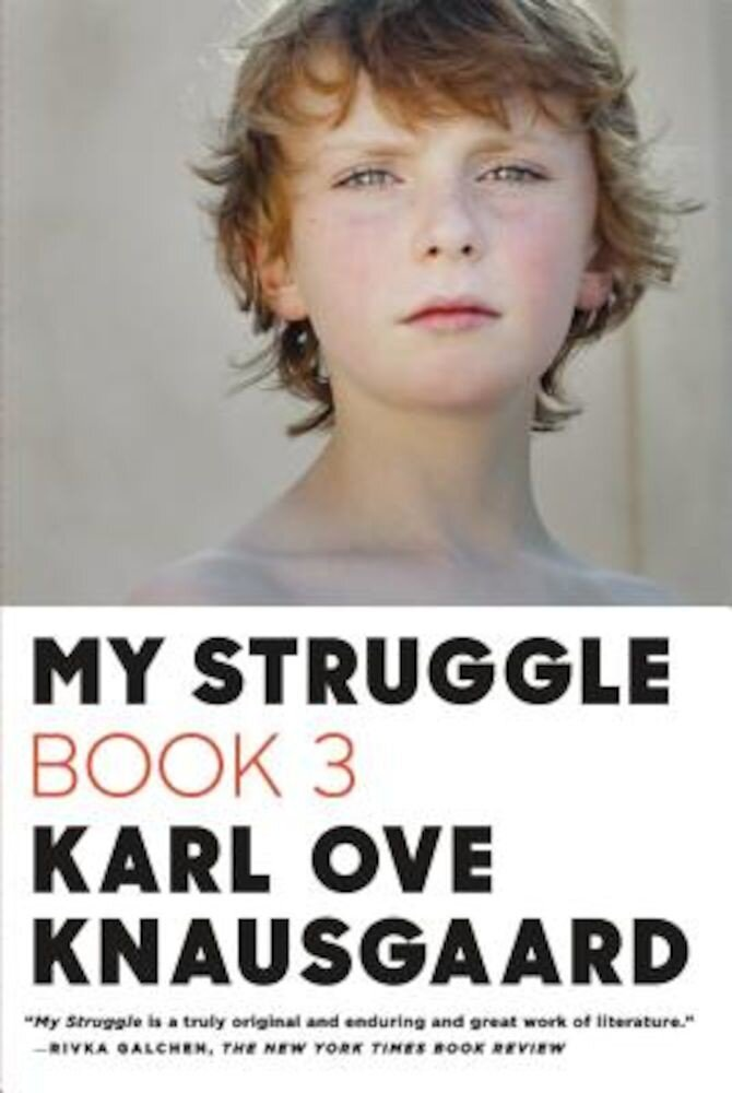 My Struggle, Book 3, Paperback