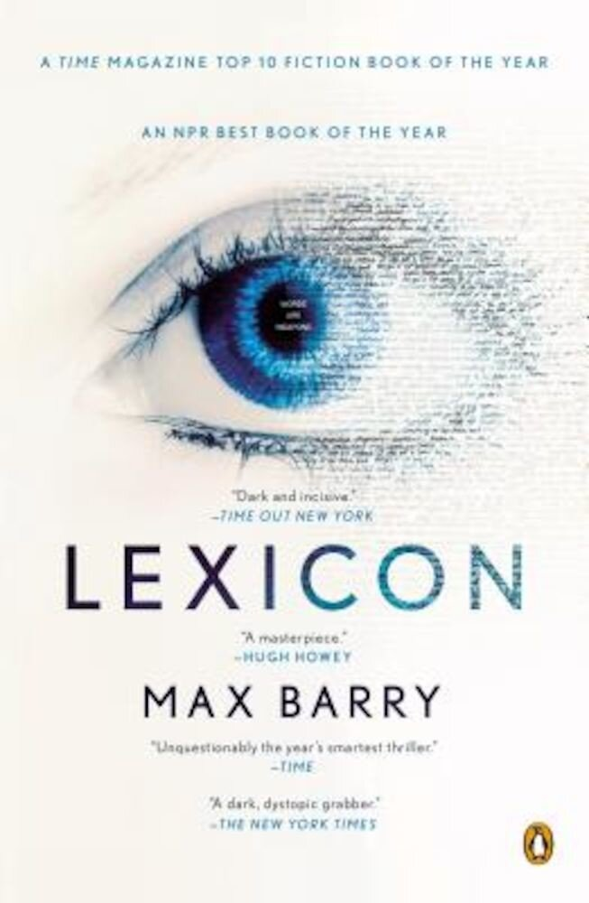 Lexicon, Paperback