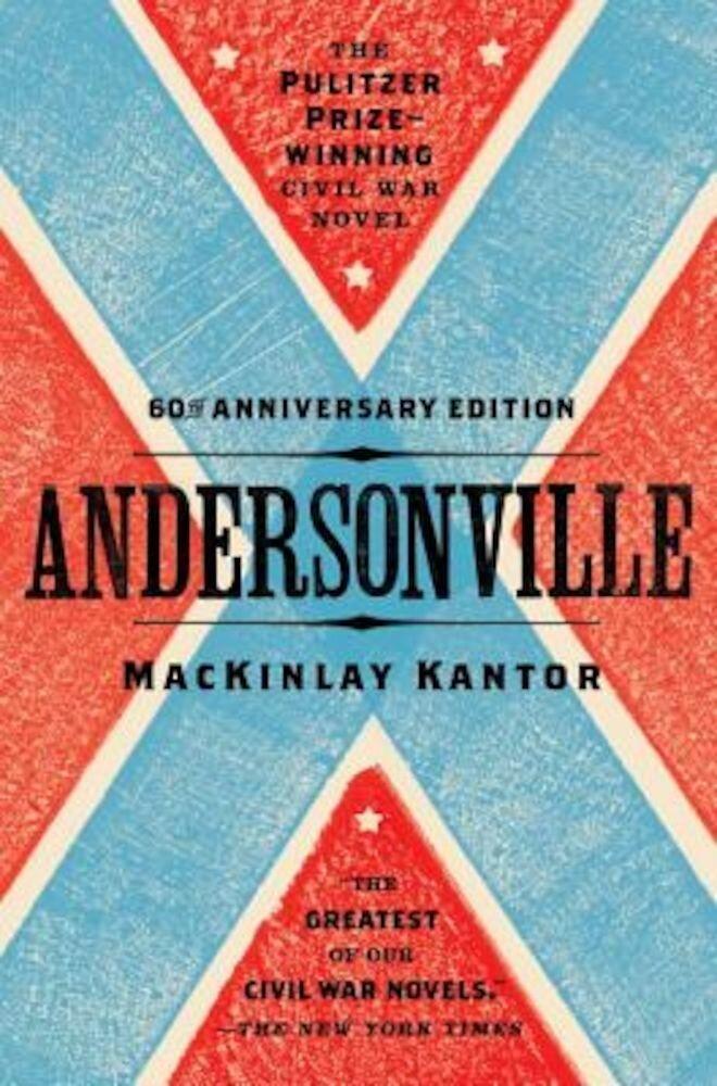 Andersonville, Paperback