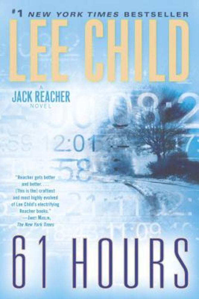 61 Hours, Paperback