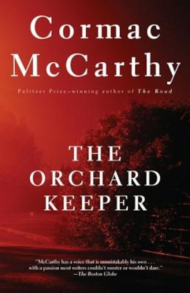 The Orchard Keeper, Paperback