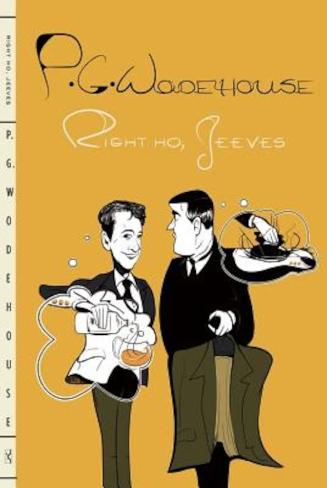 Right Ho, Jeeves, Paperback