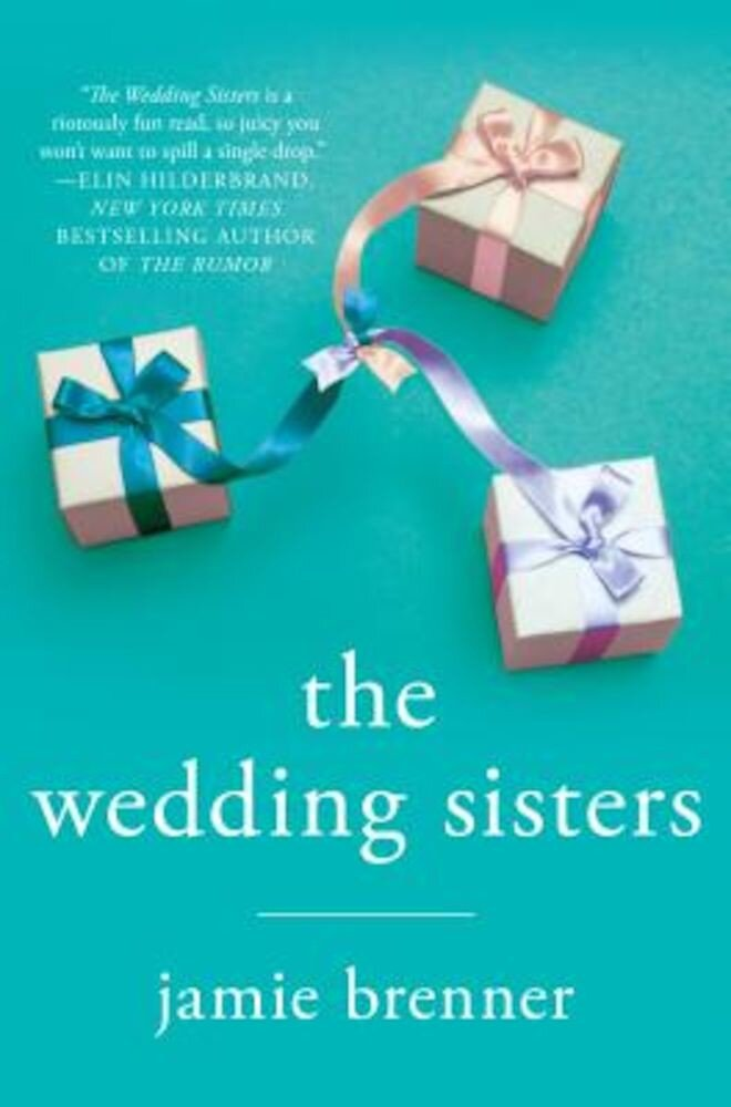 The Wedding Sisters, Paperback
