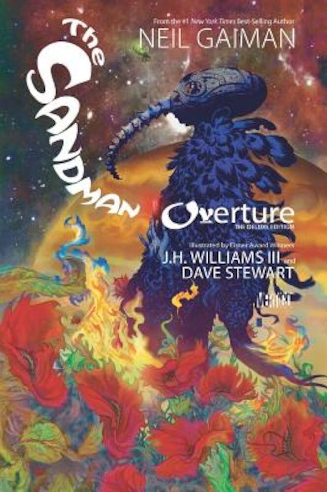The Sandman: Overture, Hardcover