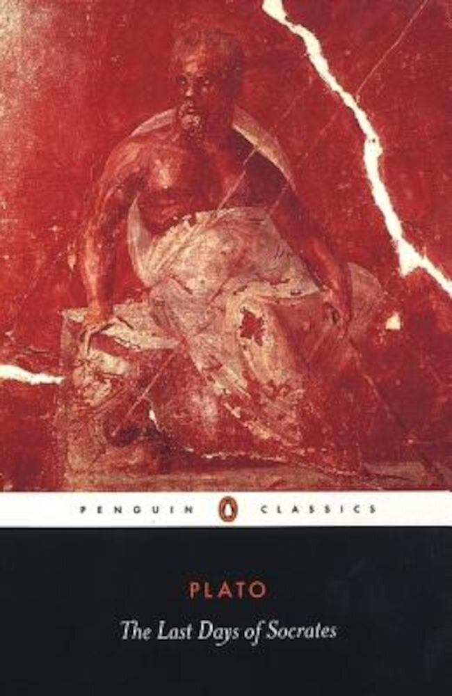 The Last Days of Socrates, Paperback